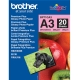 Brother A3 特級光面相紙 (20入) product thumbnail 1