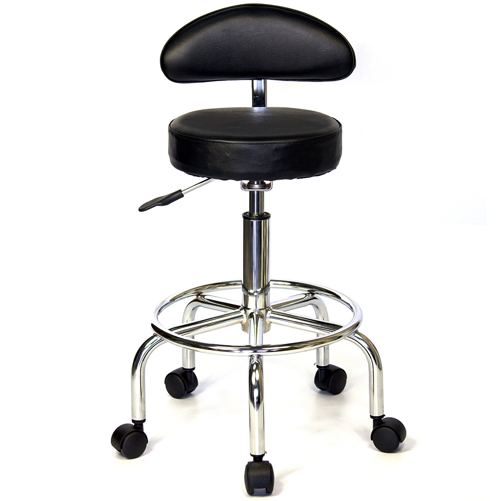 aaronation - Cute系列吧台椅-八色可選 product image 1
