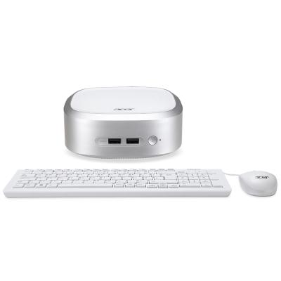 Acer 宏碁 Revo RN66 雙核心 高速 SSD 迷你 Win10 桌機(福利品)