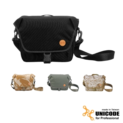 UNICODE H1N1-Mini Camera Bag 輕旅行相機包