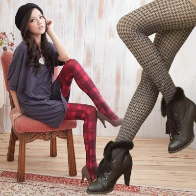 I-shi-秋冬甜美混搭-經典襪款任選3件-399