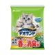 日本Unicharm消臭大師 尿尿後消臭貓砂-森林香5L product thumbnail 1