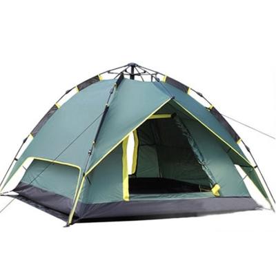 3用多功能防水 抗紫外線戶外雙層帳篷
