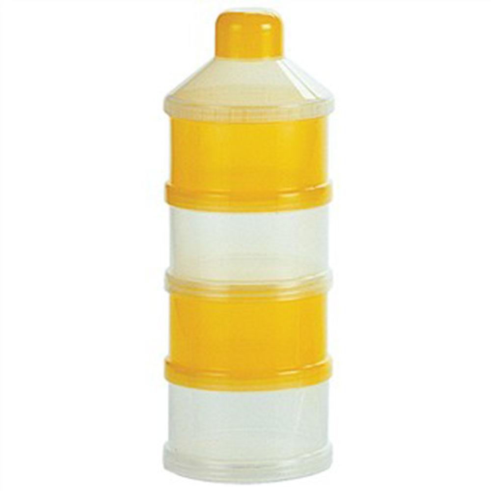 優生四層大容量奶粉盒