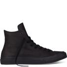 CONVERSE-女休閒鞋155762C-黑
