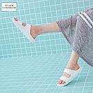 台灣製造.超輕量高彈力防水涼拖鞋.5色-OB大尺碼