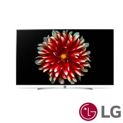 LG樂金 65型 4K OLED 超畫質 液晶電視 OLED65B7T
