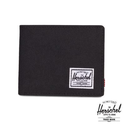 Herschel Roy Coin 短夾-黑色