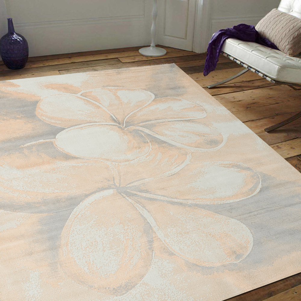 Ambience 比利時 Aquarel 絲毯-花卉 (140x200cm)