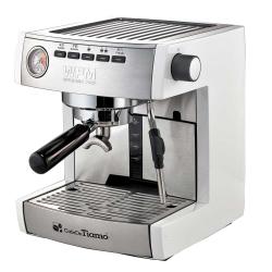 Tiamo WPM KD-135B 義式半自動咖啡機-白色(HG0964W)
