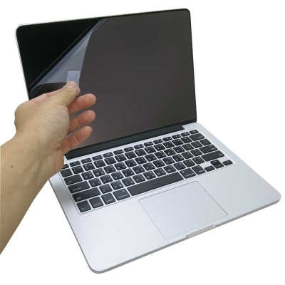 EZstick APPLE MacBook Pro Retina 13 A1502 防藍光螢幕貼