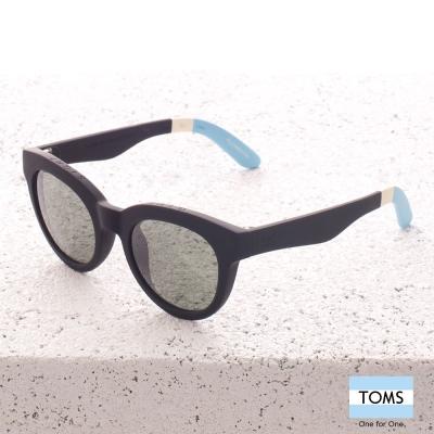 TOMS FLORENTIN  旅行者系列太陽眼鏡-女款 (10007091)