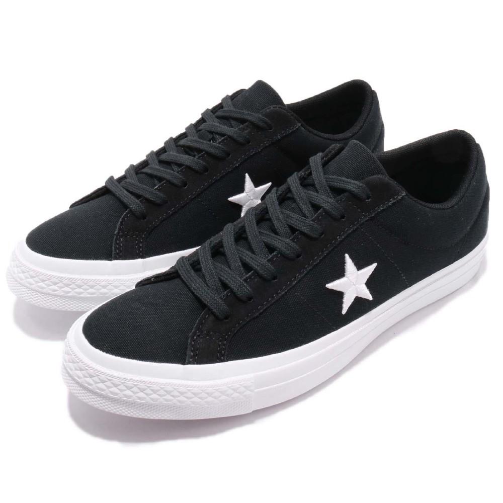 Converse 休閒鞋 One Star 帆布 男鞋