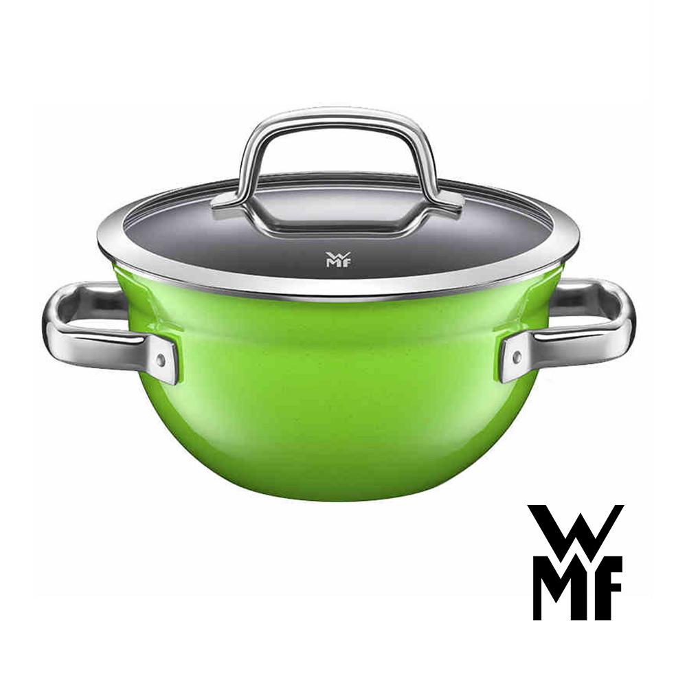 WMF NATURamic 調理鍋 20cm 2.3L (綠色)