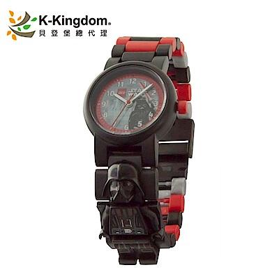 LEGO 樂高手錶 星際大戰 達斯‧維德 8021018