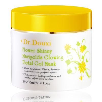 Dr.Douxi朵璽花晶靈金盞花璀璨花瓣膜250ml