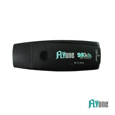 FLYone FM-W5 HDMI無線影音傳輸器 (Android/iOS/Win10)