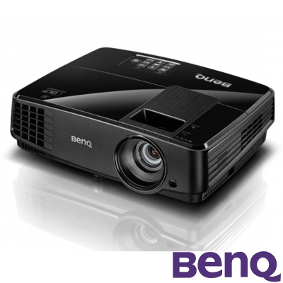 BenQ MS506 SVGA高亮商務投影機(3200流明)