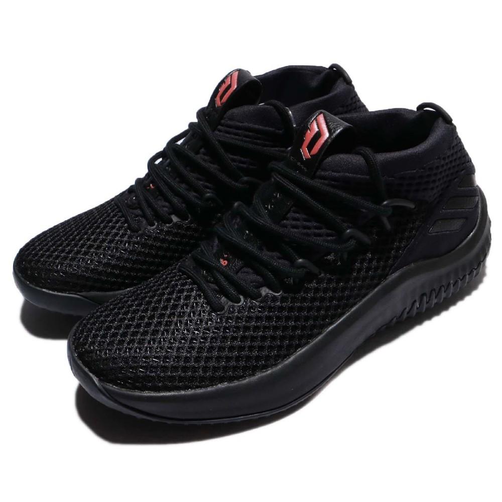 adidas 籃球鞋 Dame 4 運動 女鞋 @ Y!購物