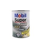 美孚MOBIL 1 鐵罐 SUPER3000 0w20