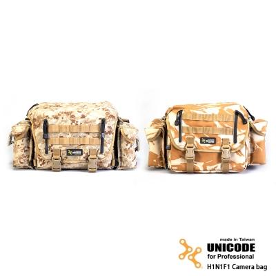 UNICODE H1N1F1 Camera Bag 攝影包 基本款限量版