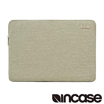 INCASE Slim Sleeve 15吋 簡約輕薄筆電保護內袋 / 防震包 (卡其)