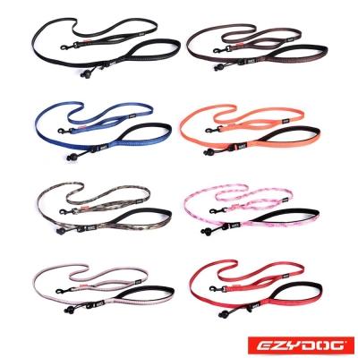 EZYDOG 輕巧版超軟外出訓練繩(彈簧鉤)