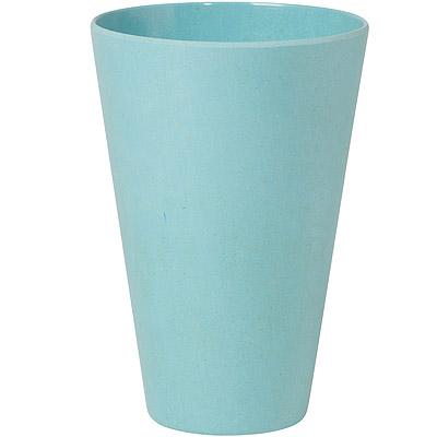 NOW Ecologie竹纖維水杯(水藍470ml)