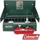 Coleman-0391-413氣化雙口爐-使用去