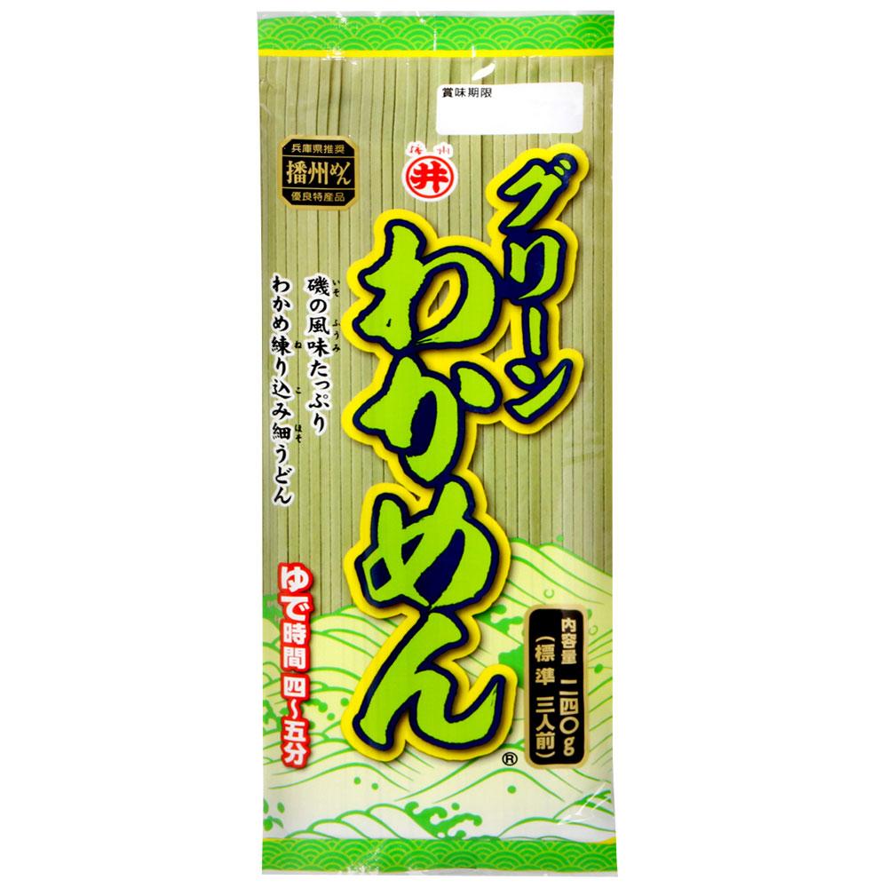 東亞食品 海帶芽乾麵(240g)