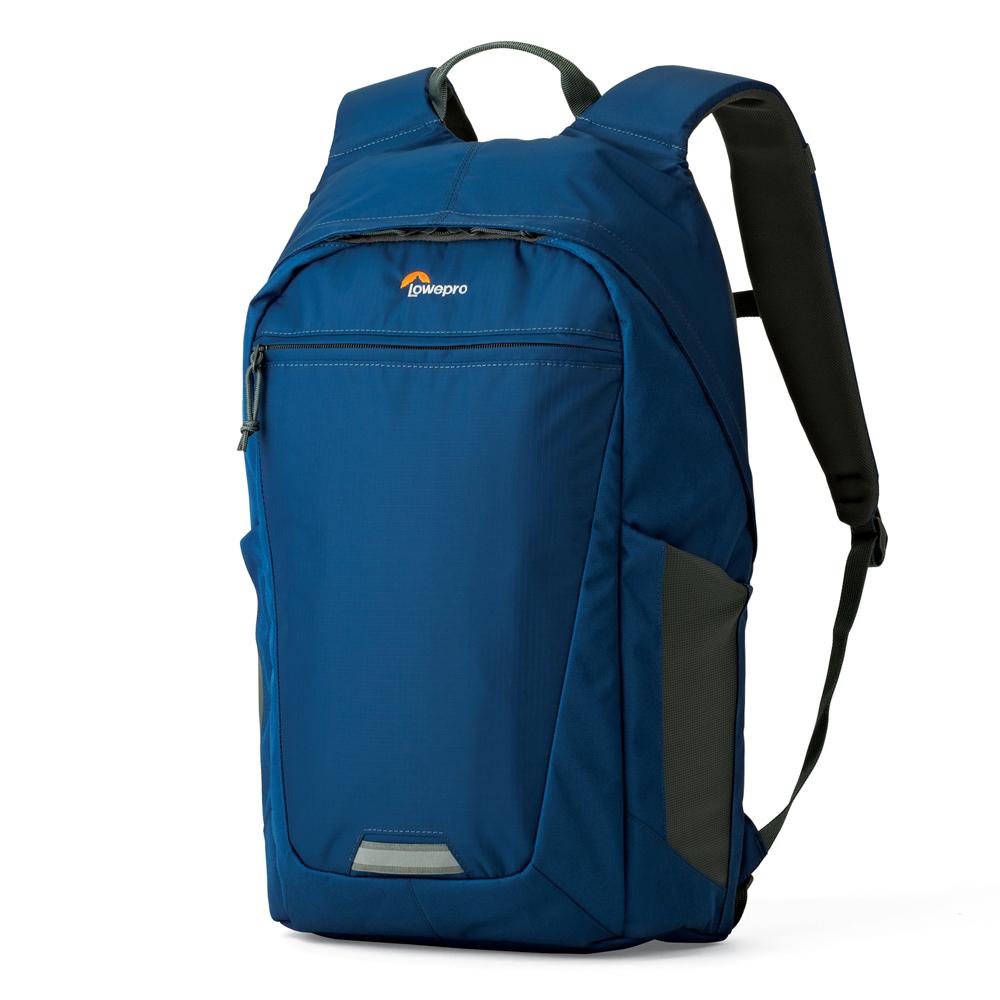 LOWEPRO 豪客攝影家 BP250AW II 藍灰 專業相機背包 (台閔公司貨)