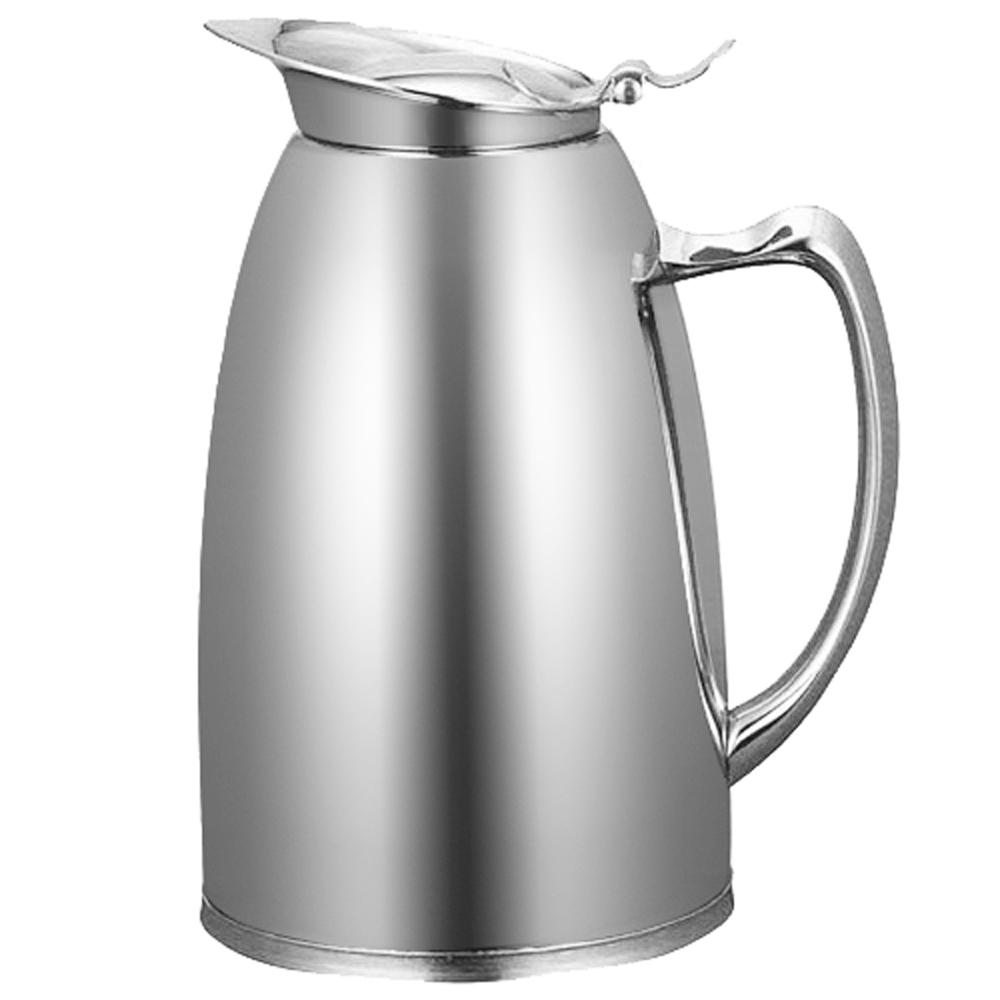 日本寶馬不鏽鋼保溫咖啡壺1.0L(JA-S-006-1000)