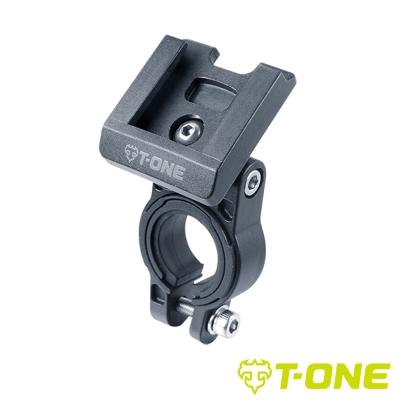 《T-ONE》 2125-539 shift固定托架 22.2mm~35mm