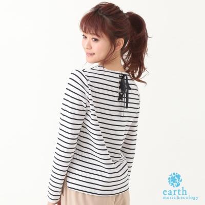 earth-music-ecology-條紋上衣