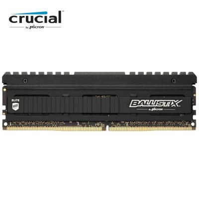 Micron Ballistix? Elite 菁英版 D4 3466 8G超頻記憶體