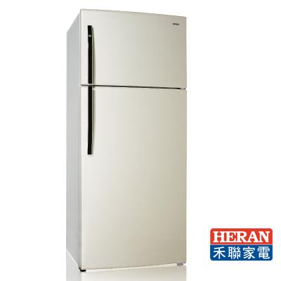 HERAN禾聯 579L DC直流變頻雙門冰箱 HRE-B5821V