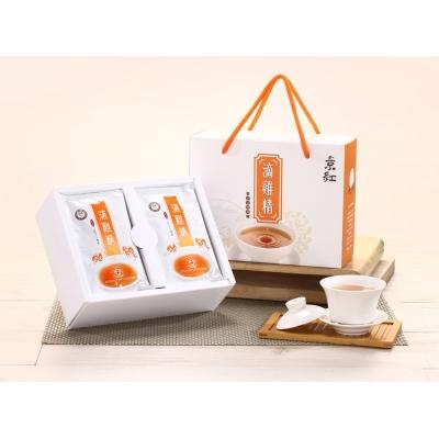 養生料理專家京紅 第三代全新滴雞精(10包/盒)