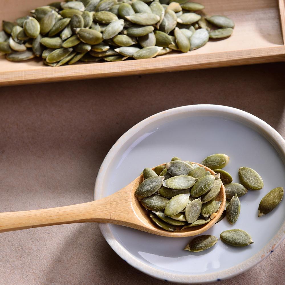 每日優果 原味烘焙南瓜籽(220g)