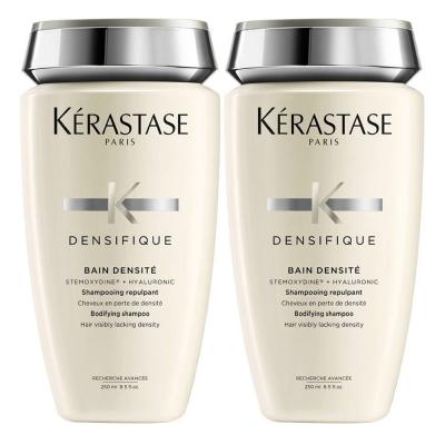 *Kerastase卡詩 白金賦活淨髮浴250mlx2
