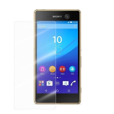 D&A Sony Xperia M5(5吋)日本原膜HC螢幕保護貼(鏡面...