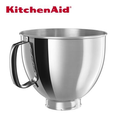 KitchenAid不鏽鋼攪拌盆5Q