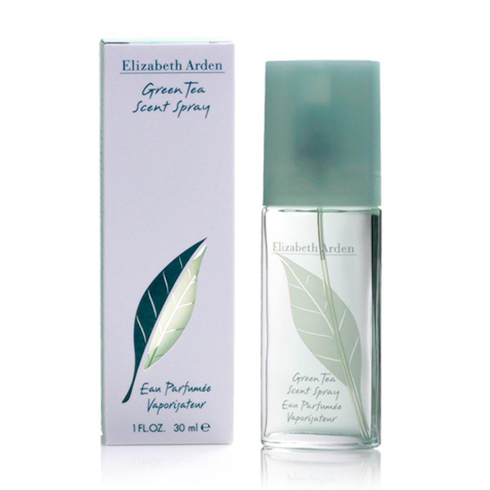 Elizabeth Arden雅頓 Green Tea 綠茶中性香水 30ml