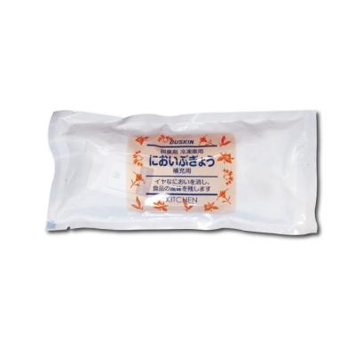 日本DUSKIN 冷凍庫除臭劑補充包30g