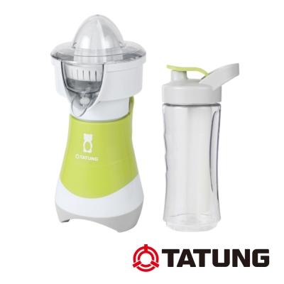 TATUNG大同 隨行榨汁機(TJC-J150A)