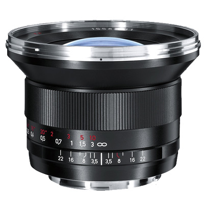 蔡司 Distagon T* 3.5/18 ZE (公司貨) For Canon