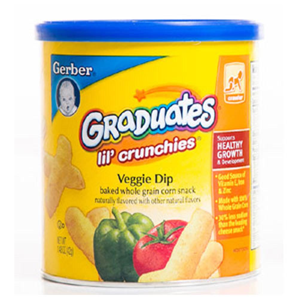 嘉寶 營養蔬菜棒(42g)