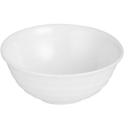 EXCELSA-Ring白瓷餐碗-13cm