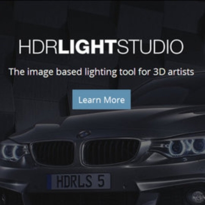 HDR Light Studio 5 單機版(1年版) (下載版)