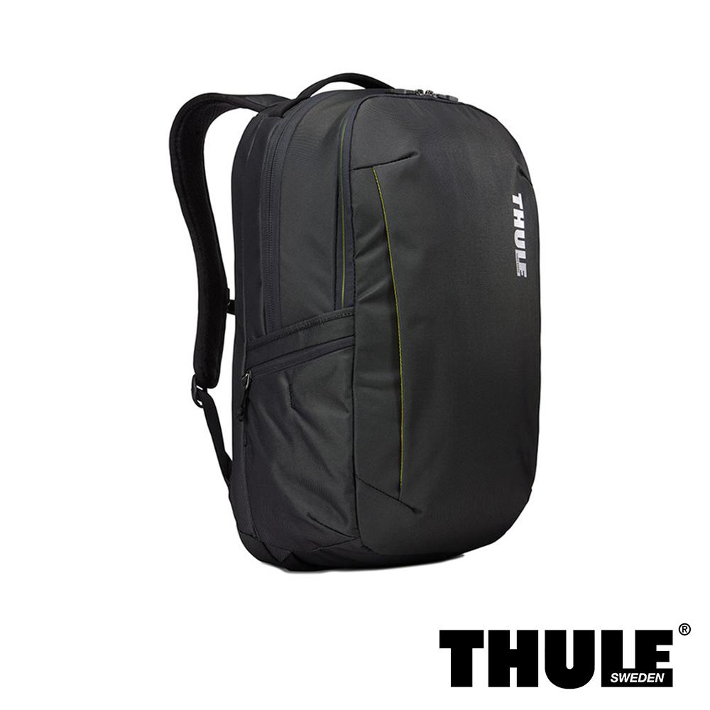 Thule Subterra 旅人後背包 34L(暗灰色/15.6 吋筆電適用)