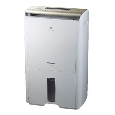 Panasonic 國際牌 13L 智慧節能清淨除濕機 F-Y26EH